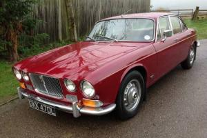 Jaguar XJ12 V12 SERIES 1 1972 Spotless order Must be the best on offer Worldwide