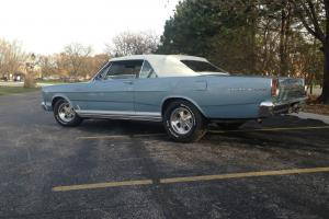 1966 FORD GALAXIE 500 CONVERTIBLE 390!!
