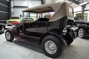 Gorgeous, Top Quality Steel Resto-Rod! Fuel Injected Vortec V6! Expensive Build!