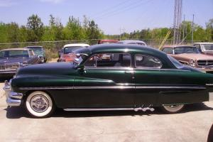 Dave Knapp Ford >> 1949 Mercury coupe chopped lead sled