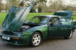 1997 Aston Martin Virage V8 Coupe Photo