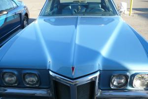 1969 PONTIAC GRAND PRIX MODEL J - NUMBER MATCHING VEHICLE