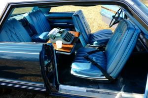 1968 Imperial Crown Coupe Mobile Director - Rarest of rare, executive, dignitary
