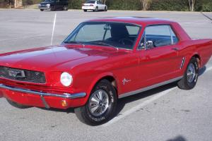 1966 Ford Mustang - Beautiful & Offers Accepted.