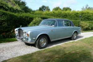 Rolls Royce Silver Shadow MK1. 1976. 65,000 miles Photo