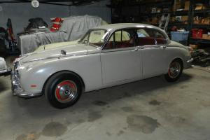 1967 Jaguar 240 Mark 2 Mark II Photo