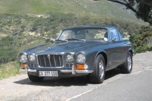 Classic 1973 Jaguar XJ6 Coupe Photo