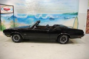 70 OLDSMOBILE CUTLASS CV* LOADED* TRIPLE BLACK