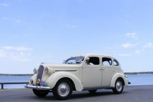 1937 Plymouth 4 Door 67K miles