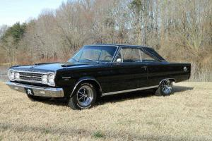 1967 PLYMOUTH GTX - FULLY RESTORED - LESS THEN 1000 MILES ON RESTO - NO RESERVE!