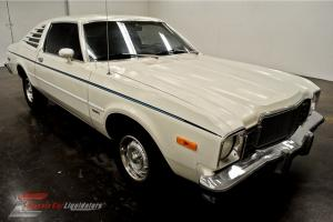 1979 Plymouth Duster 318 Automatic PS Numbers Matching PB Console Bucket Seats