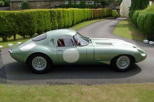 1967 JAGUAR E TYPE LOW DRAG COUPE  Photo