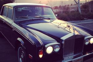 1977 Rolls Royce Silver Shadow II Photo