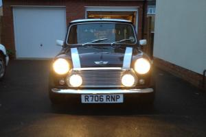 1998 ROVER MINI COOPER MPI Photo