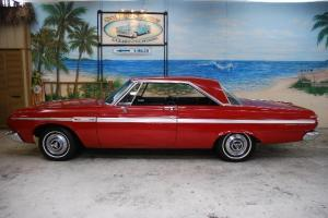 64 PLYMOUTH SPORT FURY 383 *PS Finance/Ship
