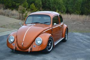 1968 VW Beetle Custom