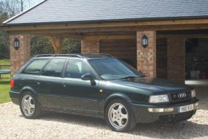 AUDI RS2 for Sale
