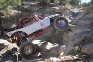 4 x 4 Rock Buggie( Titled as 1950 JeepCJ3A)
