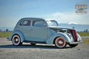 1937, all steel, all ford, 351/auto, super nice all around!