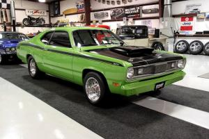 1971 Plymouth Duster Clone Full Restoration 360 Automatic Mopar Performance