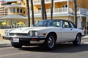 1985 XJS/C, 26k, 5 speed, 6 cylinder, very rare, very original