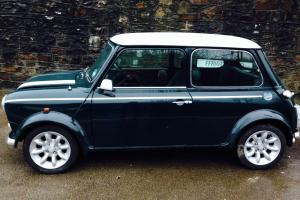 Mini Cooper L.E 1.3 Sport (only Made 100)