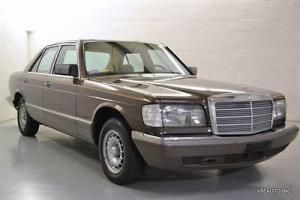 300SD / 92894 MILES / SUNROOF / MEMORY SEATS / LEATHER