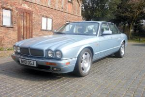 Jaguar XJR 1995 X300. 6 Cylinder Supercharged, Low Mileage