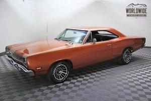 1969 DODGE SUPERBEE TRIBUTE! 440 V8! RESTORED AND VERY FAST!!
