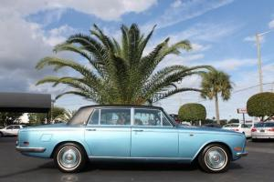 FREE NATIONWIDE SHIPPING! EXCELLENT CONDITION SILVER SHADOW! LWB! 71K Mi!