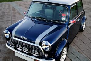 Rover Mini Cooper Sport 1293cc Supercharged