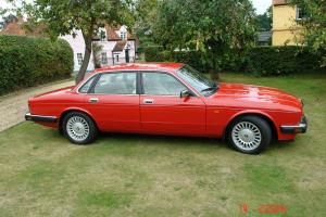 JAGUAR 1994 XJ 12 5000k YES 5000k FROM NEW
