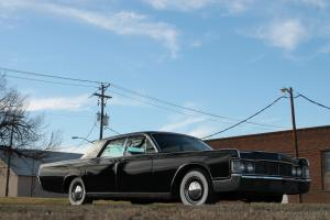 1968 Lincoln Continental Base 7.5L