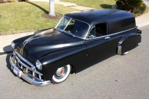 1951 Chevrolet Sedan Delivery Wagon-Whitewalls-1949-1950-1952-1953-1954