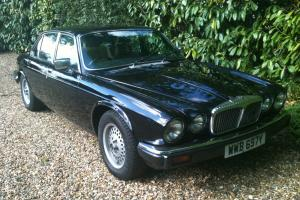 1983 DAIMLER SOVEREIGN 4.2 Excellent Condition