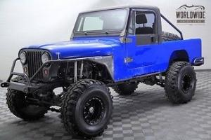 1983 Jeep CJ8 Scrambler LS1 V8 Conversion. 4X4 GO ANYWHERE!