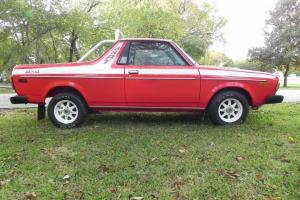 Restored 1978 Subaru Brat DL Standard Cab Pickup 2-Door 1.6L