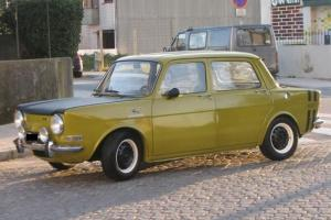 SUPERB SIMCA RALLYE 2