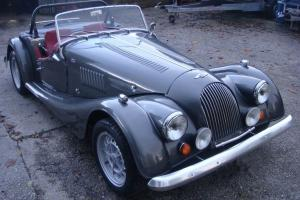 MORGAN +8 SPORTS CAR