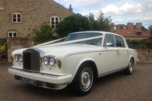 Rolls Royce Silver shadow 2