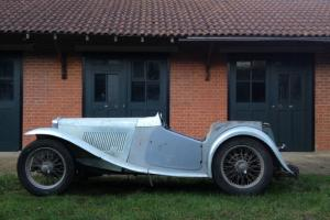 1946 MG TC one owner No Reserve Photo