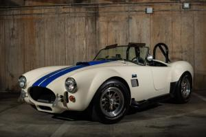 1965 Shelby Cobra Factory Five Racing MKII, 302 Fuel Injected, QUALITY BUILD!