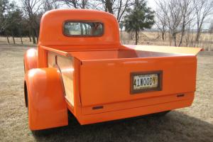 1941 willys pick up