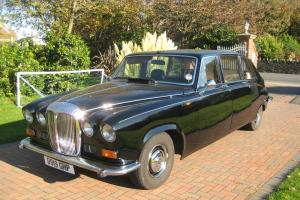 Daimler DS420 Limousine Photo