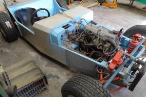Clubman Mazda Engine Hillclimb Track Khanacross Motorkhana Lotus 7 Caterham in South East, SA Photo