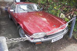 Jaguar XJS 4.0 LTR Coupe Late shape F.S.H Spotless 2 Owners for NEW (REDUCED)  Photo