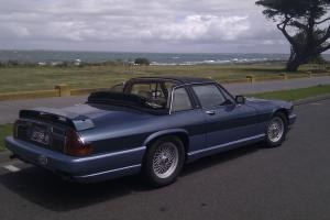 Jaguar XJSC H E 1985 2D Cabriolet in Melbourne, VIC Photo