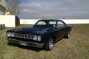1968 Plymouth Road Runner NO RESERVE 440CI HURST 4 Speed  Hard Top WILL SELL!!!