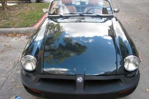1976 MGB Restored,Dependble,Safe-Drives like a MG should Photo