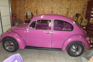 1970 VW BUG ----- No Reserve